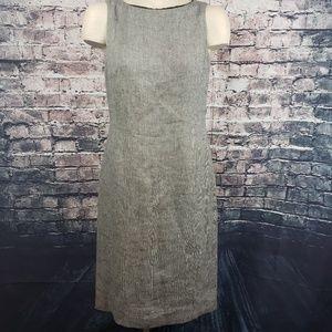 Ralph Lauren Dresses - Ralph Lauren Sleeveless Dress Size Six